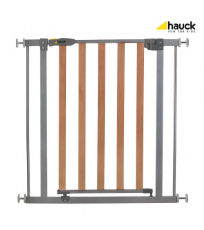 Hauck Wood Lock Safety Gate 2019 zábrana