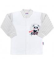 Kojenecký kabátek New Baby Panda