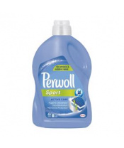 PERWOLL Sport ActiveCare 2,7 l (45 dávek) – prací gel