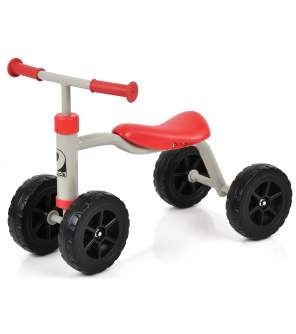 Hauck Toddler Ride-on red