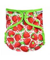T-TOMI Kalhotky svrchní, strawberries