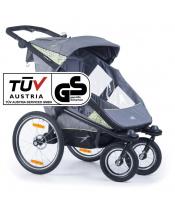 TFK Joggster Velo 2020 T-Velo-315