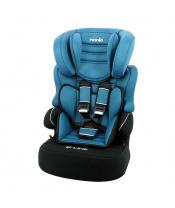Autosedačka Nania Beline Sp Luxe 2019 blue