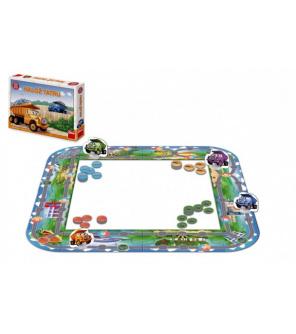 Nalož Tatru společenská hra v krabici 33x23x5cm