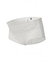 NOPPIES Kalhotky Cotton XS Melange Grey