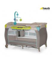 Hauck Babycenter 2020 cestovní postýlka