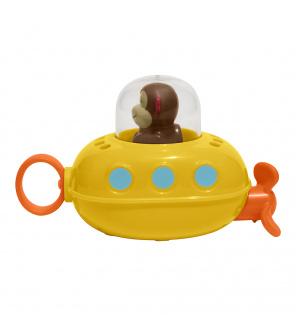 Zoo hračka do vody Ponorka - Opička 12m+
