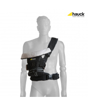 Hauck 4 Way Carrier nosítko 2020 black