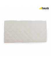 Hauck Bed Me 2020 prostěradlo 120 x 60 cm beige