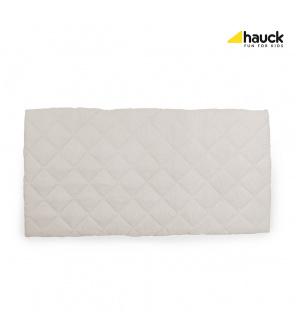 Hauck Bed Me 2019 prostěradlo 120 x 60 cm beige