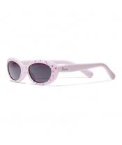 CHICCO Brýle sluneční dívka růžové 0 m+