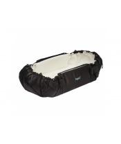 Nosítko na spaní 4v1 SleepCarrier černé