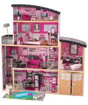KidKraft Sparkle Mansion domeček pro panenky