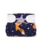 T-TOMI Kalhotky abdukční ortopedické (3-6 kg) patentky - Night foxes