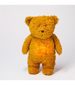 Moonie Usínáček Medvěd MUSTARD