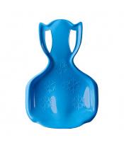 Dětský sněžný kluzák BAYO COMFORT LINE XL modrý