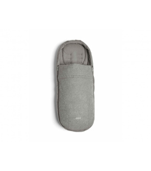 Fusak zimní Woven Grey