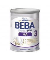 BEBA EXPERTpro HA 3, mléčná kojenecká výživa 800 g