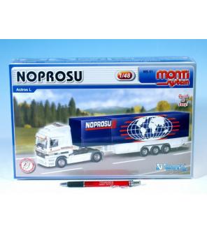 Stavebnice Monti System MS 61 NOPROSU 1:48 v krabici 32x20,5x7,5cm