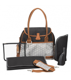 Babymoov Style Bag přebalovací taška