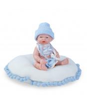 Nines 30241 MINI GOLOSINAS BABY plaváček  21cm kluk