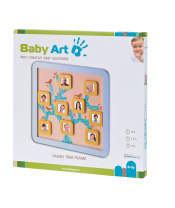 Baby Art Family Tree Frame DOPRODEJ