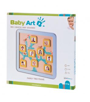 Baby Art Family Tree Frame DOPRODEJ