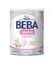 BEBA SENSITIVE, Mléčná počáteční výživa 800 g