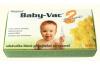 Arianna 2 Ergonomic nosní odsávačka Baby-Vac   DOPRODEJ