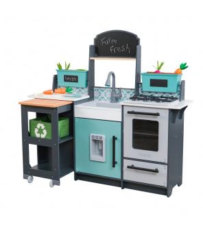 KidKraft Garden Gourmet kuchyňka