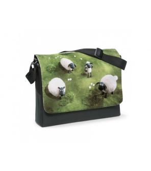 Shaun the Sheep - Ovečka Shaun - Taška přes rameno ovečky