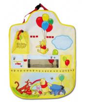 Kapsář do auta Disney Winnie The Pooh