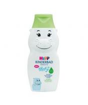 """HiPP Babysanft Dětská koupel """"Hroch"""", 300ml"""