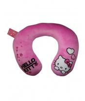Cestovní polštářek Disney Hello Kitty