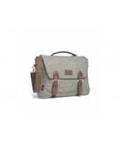 Přebalovací taška Moon Grey