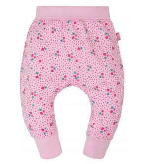 KOČIČKA-kalhoty bez ťapek I 098