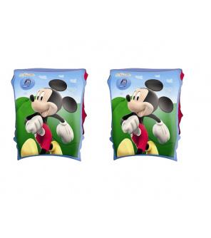 BESTWAY Rukávky nafukovací Disney Mickey Mouse 23 x 15 cm