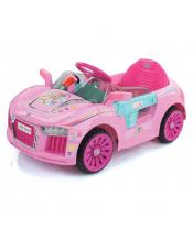 Hauck Toys dětské vozítko E-Cruiser Paw Patrol pink