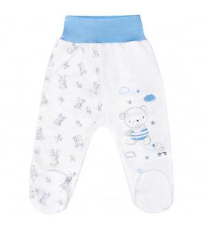 Kojenecké polodupačky New Baby Bears modré