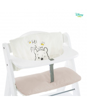 Hauck Potah DeLuxe 2020 na jídelní židličku Alpha Pooh Cuddles