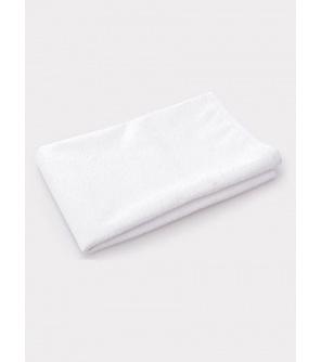 Nepromokavá podložka do postýlky Sensillo 60x120 bílá