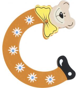 Playshoes dřevěné písmenko C