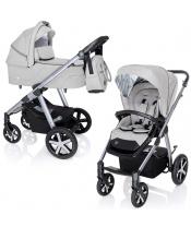 Baby Design HUSKY kombinovaný kočárek