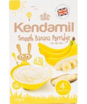 KENDAMIL Jemná banánová kaše (125 g)