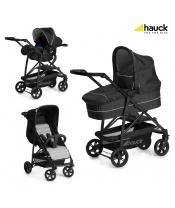 Hauck Rapid 4 Plus Trio Set 2020