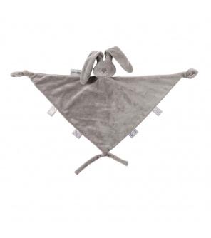 NATTOU Maxi mazlíček Lapidou grey 65 x 40 cm