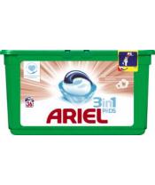 ARIEL Sensitive All in 1 Gelové Kapsle - 14 praní