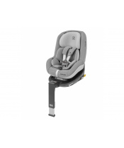 Pearl Pro i-Size autosedačka 2020 Authentic Grey