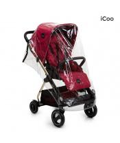 iCoo Acrobat XL raincover 2020 pláštěnka