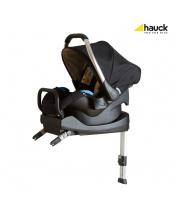 Hauck Comfort Fix Set ( + Isofix Base ) 2020 black